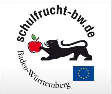 Schulfrucht Baden-Württemberg