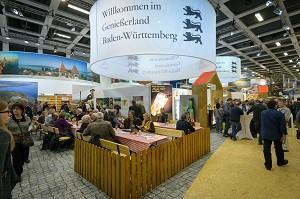 Fotograf: André Wagenzik, IGW 2015, Grüne Woche Berlin, Baden-