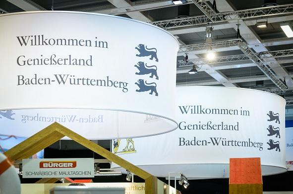 Internationale Grüne Woche 2017: Genießerland Baden-Württemberg – Lassen Sie sich verwöhnen