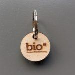 BioBW Schlüsselanhänger